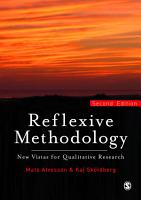 Reflexive Methodology PDF