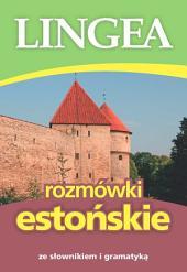 Rozmówki estońskie
