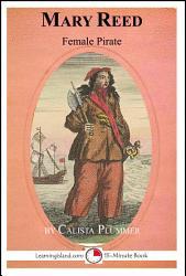 Mary Reed Female Pirate Book PDF