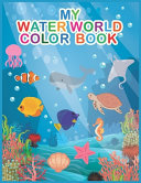 My Water World Colour Book PDF
