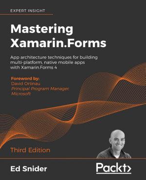Mastering Xamarin Forms