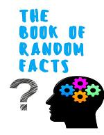 The Book Of Random Facts