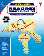 Reading Comprehension, Grade 7