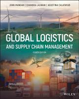Global Logistics and Supply Chain Management PDF