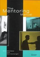 The Mentoring Manual PDF