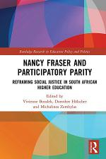 Nancy Fraser and Participatory Parity