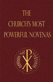 The Church's Most Powerful Novenas