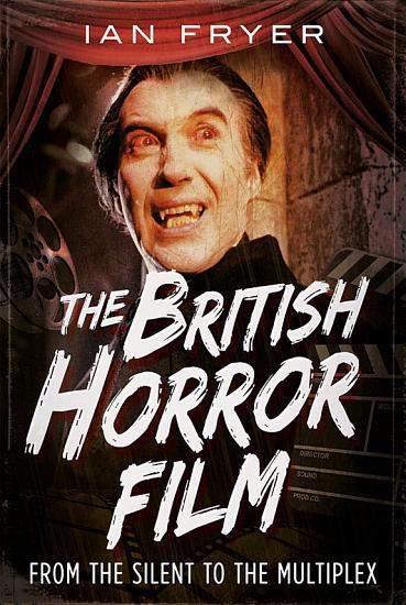 The British Horror Film PDF