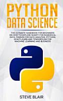 Python Data Science PDF