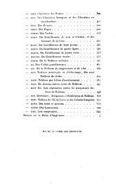 De l'ancienne France, contenant l'origine de la royauté et de ses attributs, celle de la nation et de ses différentes classes, etc: Volume1