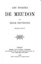Les soirées de Meudon...