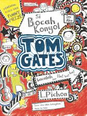 Tom Gates Si Bocah Konyol