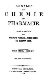 Annalen der Pharmacie: Volume 131