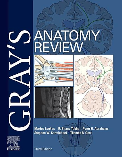 Gray s Anatomy Review E Book PDF