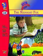 Midnight Fox Lit Link Gr. 4-6