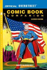 The Official Overstreet Comic Book Companion  11th Edition PDF
