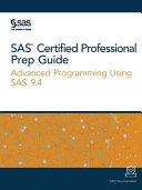 SAS Certified Professional Prep Guide PDF