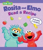 Rosita and Elmo Read a Recipe (Sesame Street)