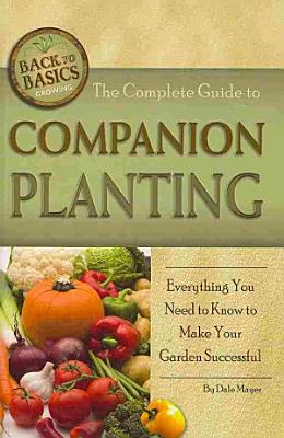 The Complete Guide to Companion Planting PDF