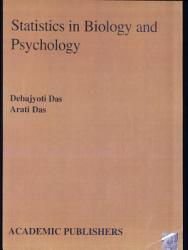 Statistics in Biology & Psychology