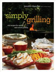 Simply Grilling Book PDF