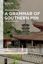 A Grammar of Southern Min