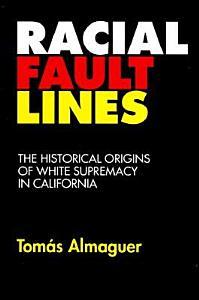 Racial Fault Lines Book
