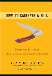 How to Castrate a Bull PDF