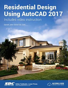 Residential Design Using AutoCAD 2017 PDF