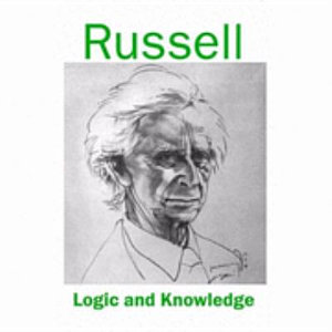 Logic and Knowledge