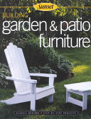 Building Garden   Patio Furniture PDF