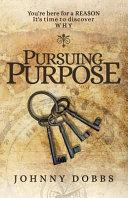 Pursuing Purpose Book PDF