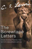 Screwtape Letters  The   UK Gift Edition
