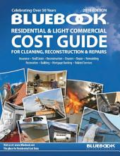 The 2016 Bluebook Cost Guide