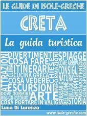 Creta - La guida turistica