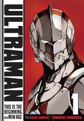 Ultraman: Volume 1