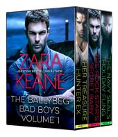 Ballybeg Bad Boys Boxed Set, Volume 1