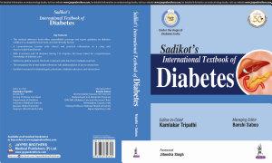 Sadikot s International Textbook of Diabetes PDF