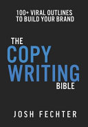The Copywriting Bible