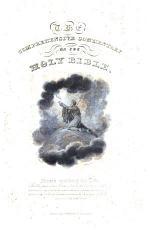 Genesis-Judges. 1835