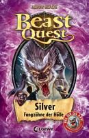Beast Quest 52   Silver  Fangz  hne der H  lle PDF