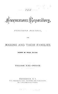 The Freemason s Repository