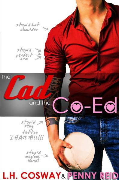 Download The Cad and the Co Ed Book