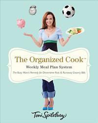 The Organized Cook Book PDF