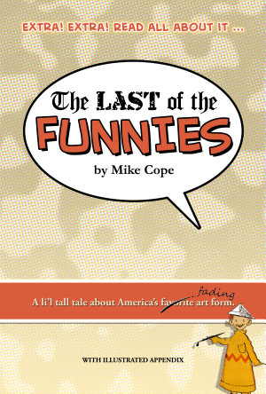 The Last of the Funnies PDF