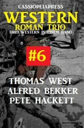 Cassiopeiapress Western Roman Trio #6