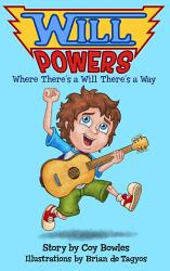 Will Powers Book PDF