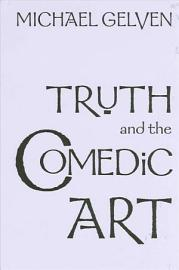 Truth and the Comedic Art PDF