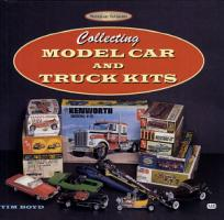 Collecting Model Car and Truck Kits PDF