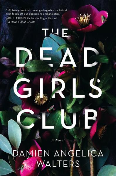 Download The Dead Girls Club Book